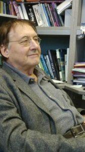 Dr. Kieron O'Connor
